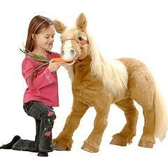 Toy-konia odpowiednie dla dzieci w każdym wieku