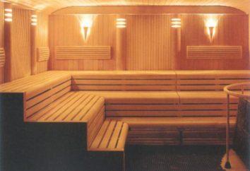 fińska sauna – to zabawa i zdrowie