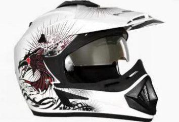Vega – casque pour motard réel