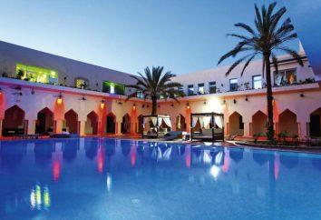Scheherazade Sensimar Hotel 4 * (Sousse, Tunísia): uma visão geral, quartos e comentários