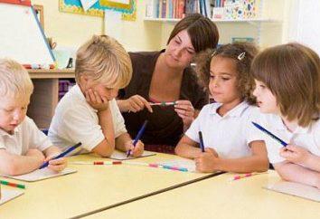 Propósito del Desarrollo y de la Educación