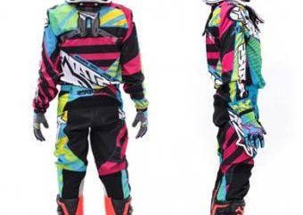 Dzieci ochrona szyi dla motocrossu. Ekwipunek dla motocrossu