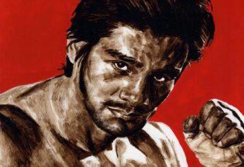 Panamaischer Profi-Boxer Roberto Duran: Biographie, Leistung