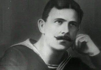 Dybenko Paul Efimovich: biografia i zdjęcia
