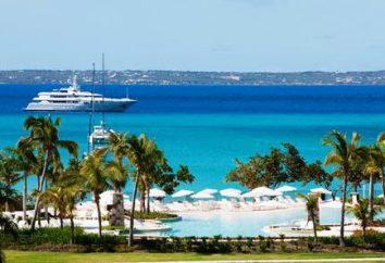 Saint Martin (isola): spiagge, alberghi, aeroporti e recensioni
