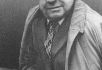 Radziecki pisarz Jewgienij Permyak. Biografia, zwłaszcza twórczości, opowieści i historie Evgeniya Permyaka