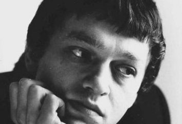 Astafjevs Yuri – un attore di raro talento. Ruoli in teatro e il cinema