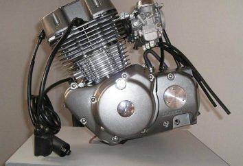 4-suwowy silnik: operacja