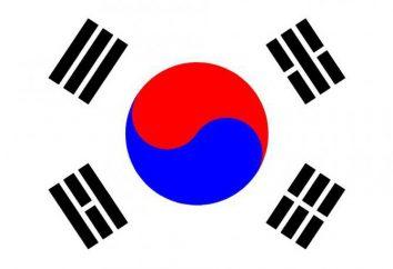 Ambasciata di Corea a Mosca, indirizzo, numero di telefono e le foto