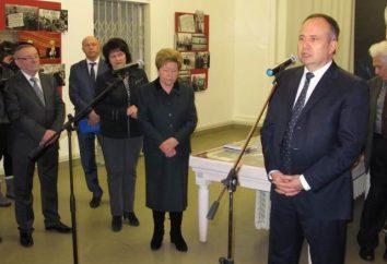 Oleg Chirkunov: biographie et photo