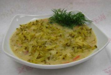 Rassolnik z ryżem – wielowiekowe tradycje w jednym naczyniu