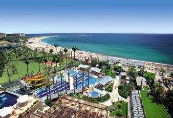 Sealife Buket Beach Hotel 5 * (Turcja / Alanya): recenzje i zdjęcia