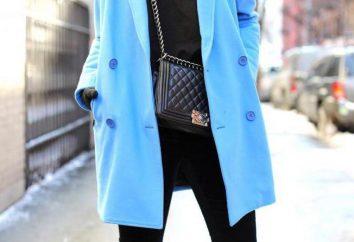 Blue Coat: qué ponerse. asesoramiento profesional