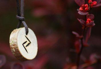 Fehu – die Rune der viel Glück und Reichtum. Welche anderen Runen anziehen viel Glück?