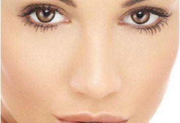 MAC (tono crema): revisión de los cosméticos