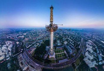Città di Mosca, Nord-Est Distretto: Prefettura