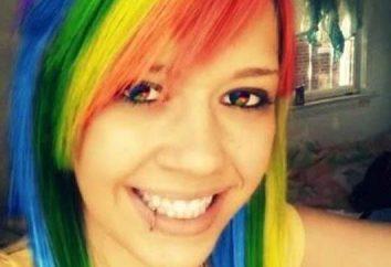 Większość dobre farbowania włosów. Metody doboru