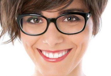 Warum so beliebt Gläser ohne Dioptrien