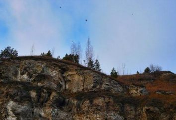 Ice Mountain i perła Uralu – jaskinia Kungur