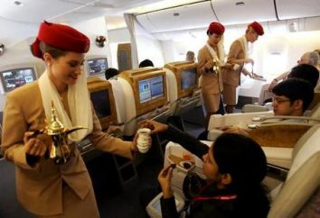 Emirates assicura comfort a terra e in aria