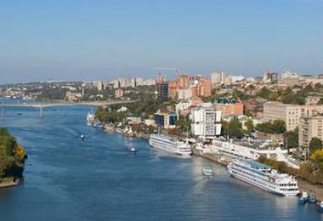 Rilassatevi sulla riva sinistra del Don: ricreazione, recensioni e prezzi