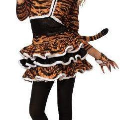 Katze Kostüm – eine Konstante Attribut der Vielzahl von Parteien und kostümierte Show