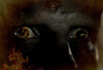 Il demone Azazel, uno dei principali antagonisti di Winchester