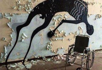 Orrore per l'ospedale psichiatrico: un incubo in piazza