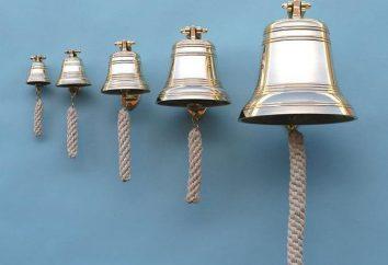 Bell – co to jest? statki dzwon