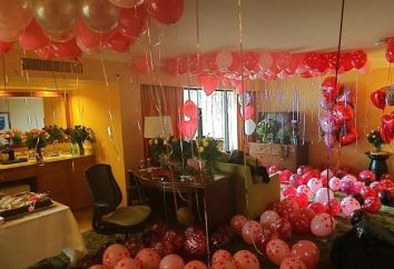 Onde você pode comemorar o seu aniversário? Qual opção é melhor?