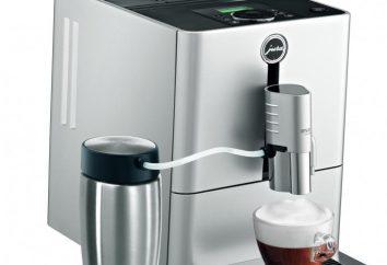 Comment choisir une machine à café pour la maison et le bureau
