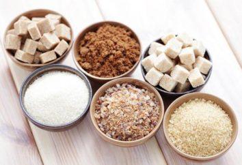 Sukrazit: szkody lub korzyści. Słodziki i ich wpływ na organizm