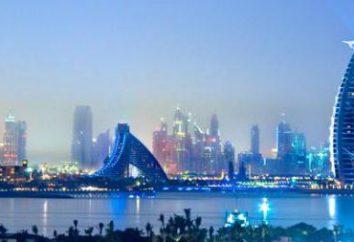 A Dubai nel mese di novembre: vacanze e tempo