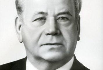 Kirilenko Andrey Pavlovich: biografia, la famiglia, i parenti, le foto