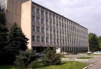 Dnipropetrovsk Institute of Gastroenterology – profesjonalne rozwiązanie wszystkich rodzajów chorób żołądkowo-jelitowych