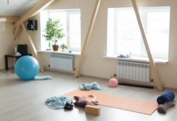 ¿Cómo convertir su casa en un gimnasio?