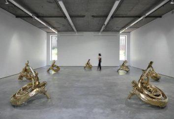 Galleria Gary Tatintsian – per coloro che sono stanchi del classicismo