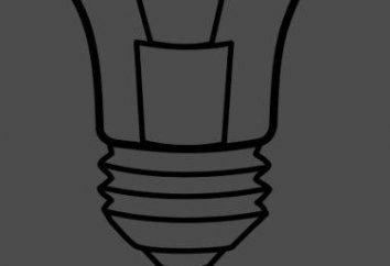Cap – è parte della lampada