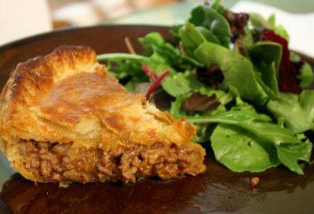 Torta di carne – un capolavoro di arte culinaria
