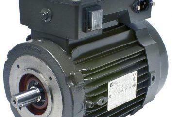 Il motore elettrico 220: descrizione, caratteristiche, dispone di connettività