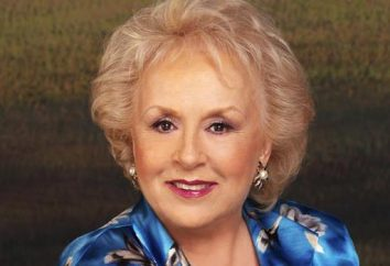 Doris Roberts – legenda amerykańskiego kina i teatru