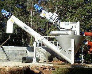 pulizia meccanica delle acque reflue: metodi, caratteristiche e circuiti