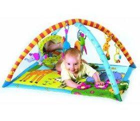 el desarrollo del niño ayudará tapete de juego para niños