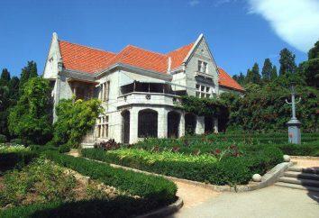 """Sanatorium """"Dnepr"""", Crimea: recensioni, foto, contatti"""