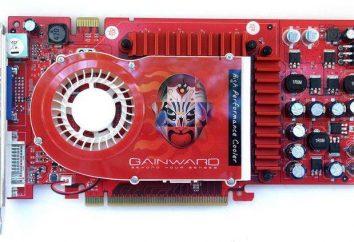 GeForce 6800: specyfikacje, opinie i referencje