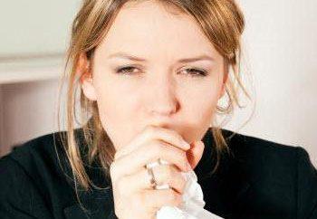 infiammazione dei bronchi: sintomi e trattamento