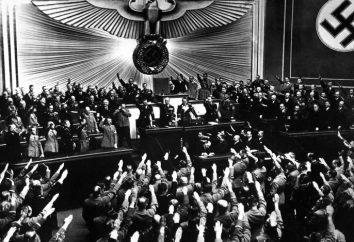 """Okropności nazistowskich Niemiec: Projekt """"Gemini"""""""