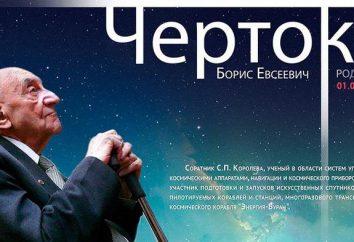 Boris Chertok, sowiecki i rosyjski naukowiec-projektant: biografia, prace