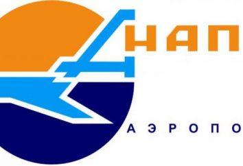 Aeropuerto Anapa – lugar de repuesto para los Juegos Olímpicos de Sochi?