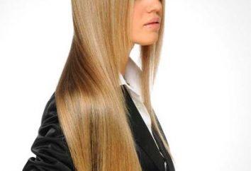 Kératine restauration de cheveux, ou les merveilles de la cosmétologie moderne